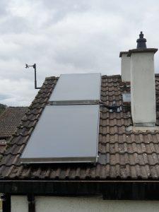 Ölbrennwertanlage SolvisBen mit Solarthermie in Seeheim-Jugenheim OT Balkhausen 11