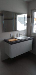 Badgestaltung und Realisierung in Rimbach